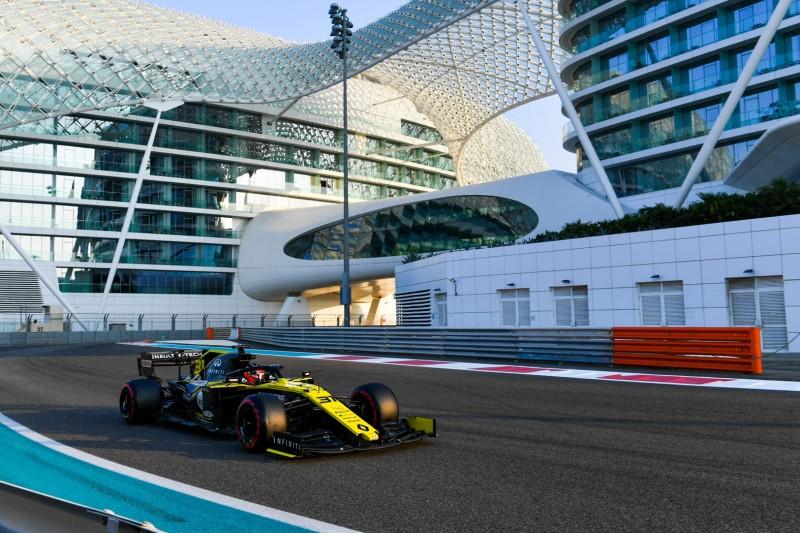 Pirelli-Test: Weniger Reifendruck der Schlüssel zum Erfolg?