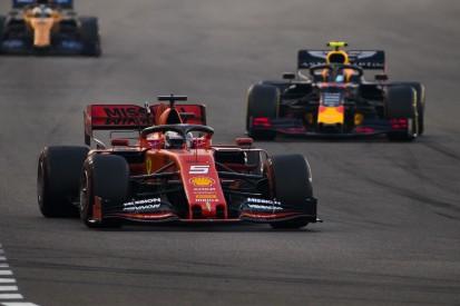 Christian Horner: Albon war schneller als Vettel