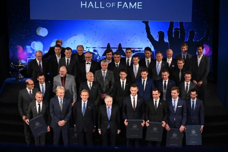 """Langstrecken-Weltmeister in """"Hall of Fame"""" der FIA aufgenommen"""