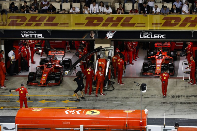 """""""Ferrari ist auseinandergefallen"""": Villeneuve sieht Schuld bei Leclerc"""