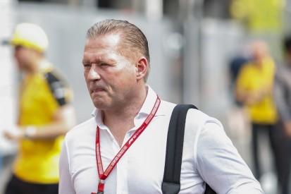 """Jos Verstappen: Ferrari-Benzinpanne """"kein Rechenfehler"""""""
