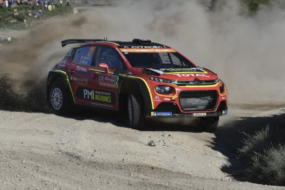 Plan B in der Rallye-WM: Billig-WRC mit klimafreundlichem Benzin!