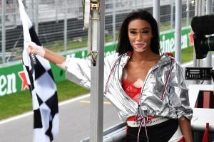 """Nur ein Jahr Bestand: FIA-Weltrat korrigiert """"Winnie-Harlow-Regel"""""""