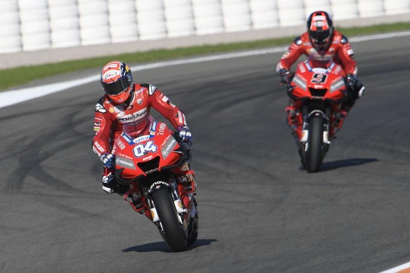 Nur drei Siege: Ducati mit der Saison 2019 nicht restlos zufrieden