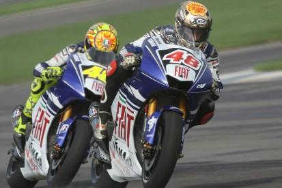 Lin Jarvis: Warum sich Yamaha 2008 für Rookie Jorge Lorenzo entschieden hatte