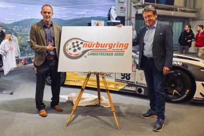 Namensänderung: VLN und Nürburgring rücken noch dichter zusammen