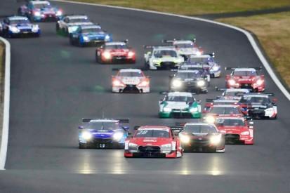 Autotausch, weitere Rennen: So planen DTM und Super GT Zukunft