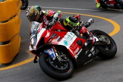 Isle of Man TT: John McGuinness 2020 auf einer V4-Ducati?
