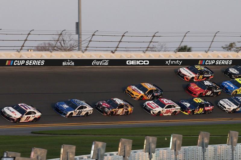 Vier statt ein Titelsponsor ab 2020: Neue NASCAR-Ära steht bevor