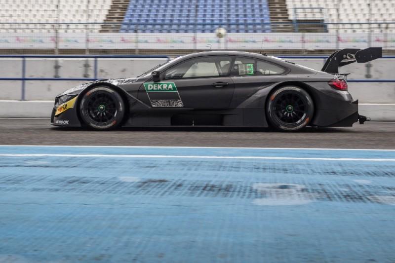 Kein BMW-Kundenteam: Audi-Lineup als Hinweis