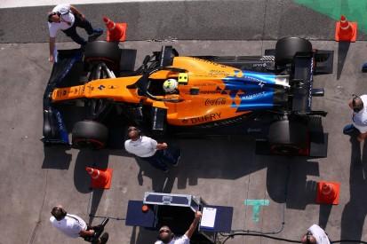 Formel 1 schafft Knallhart-Strafen für verpasstes Freitags-Wiegen ab