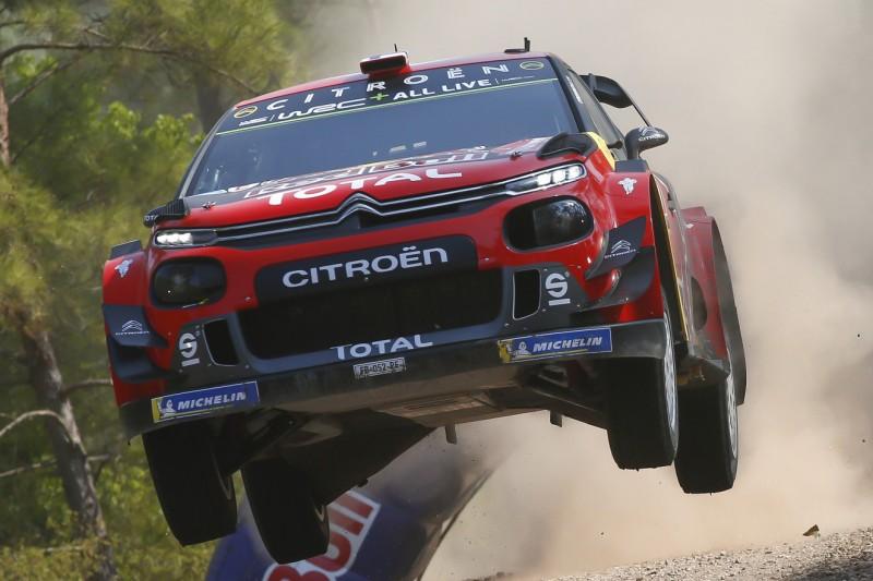 Trotz des Citroen-Rückzugs: Starten die C3-WRCs in der Saison 2020?