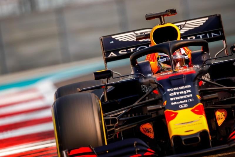 Villeneuve: Warum Red Bull auch 2020 kein Titelkandidat ist