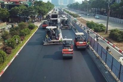 Hanoi: Neue Formel-1-Strecke in Vietnam ändert Layout