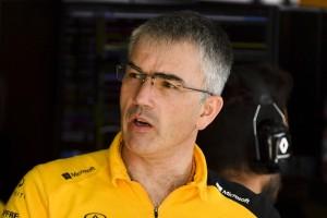 Renault strukturiert weiter um: Auch Nick Chester muss gehen