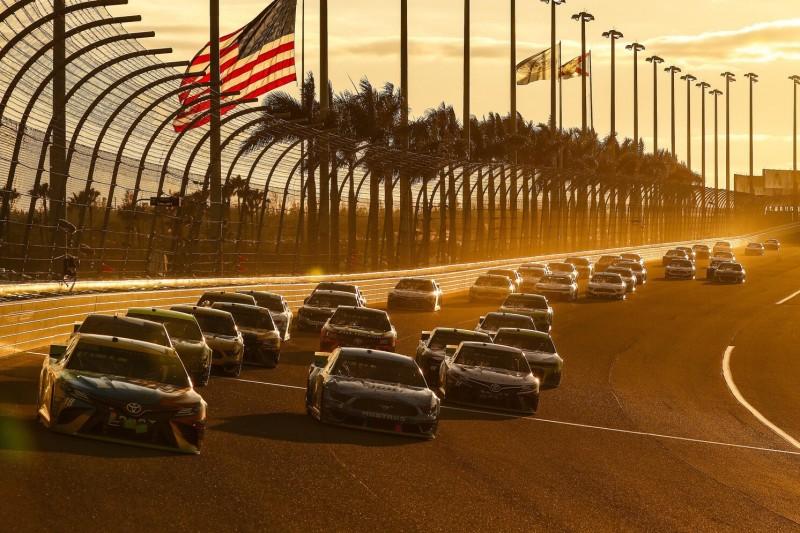 TV-Quoten USA: NASCAR stoppt Abwärtstrend