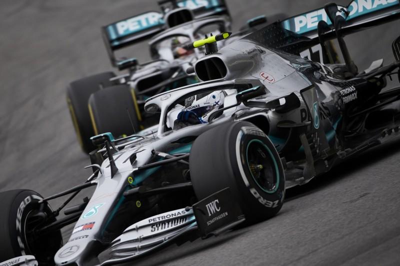 Schnellstes Formel 1 Auto