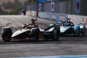 Vergne schlägt Kombi-Meisterschaft aus Formel 1 und Formel E vor