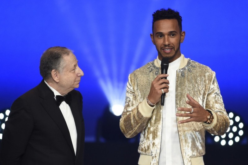 """Lewis Hamilton: """"Ich bin kein großer Fan von Galas"""""""