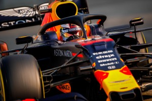 Max Verstappen: Red Bull hat bewiesen, dass sie Weltmeister werden können