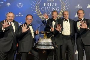 Zum fünften Mal in Folge: Mexiko gewinnt auch 2019 Promoteraward