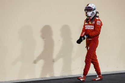 """Sebastian Vettel: """"Nicht immer das gezeigt, was ich kann"""""""
