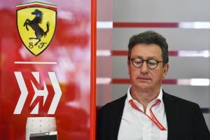 Neue Töne bei Ferrari: Louis Camilleri lobt Netflix-Serie und Co.