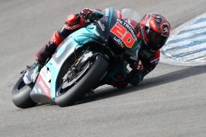 """Quartararo bei Yamaha auf Lorenzos Spuren: """"Würde gern seine Daten sehen"""""""