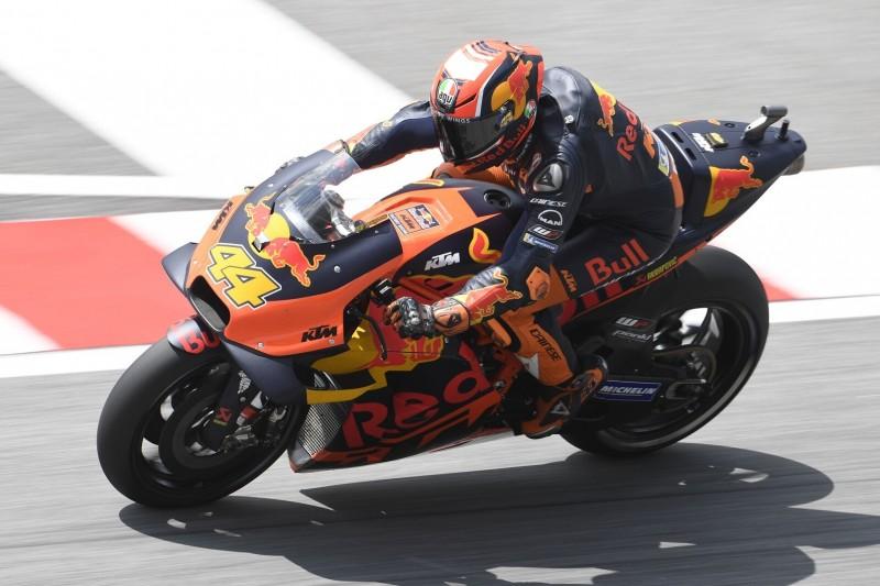 Pit Beirers Saisonfazit: KTM von Zarco-Trennung und Verletzungen gebeutelt