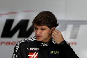 Pietro Fittipaldi: Nach einem Jahr DTM zurück in den Formelsport?