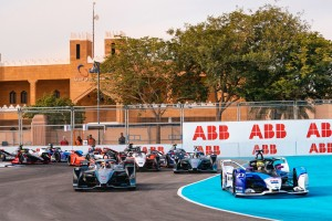 Jean-Eric Vergne: Formel E sollte mehr Rennen fahren