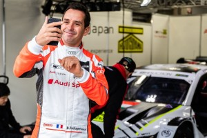 Nach starkem Dream-Race: Hat Treluyer DTM-Zukunft?