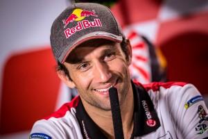 Offiziell: Johann Zarco unterschreibt Ducati-Vertrag und fährt für Avintia