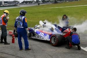 118 Motorenvergehen: Nur zwei Fahrer kamen straffrei durch!