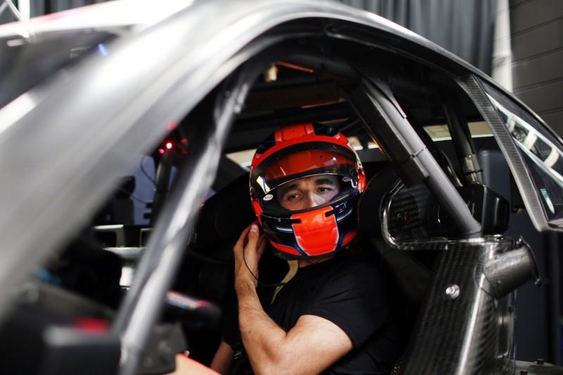 Young-Driver-Test Jerez: Kubica kämpft um BMW-Cockpit