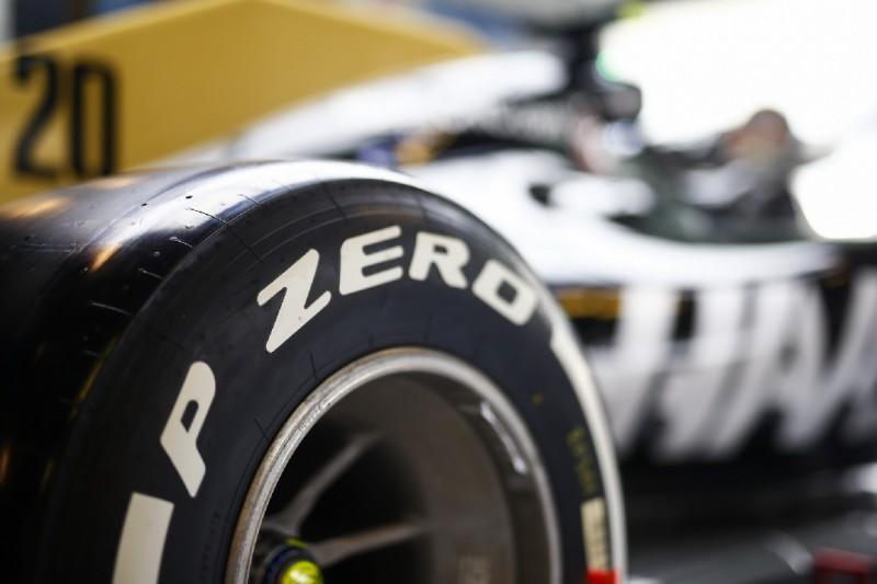 Warum Pirelli keine neuen 2020er-Reifen einführt