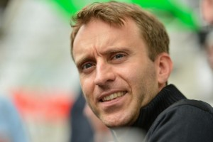 """Timo Bernhards Rücktritt eine """"emotionale Entscheidung"""""""