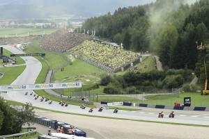 Spielberg als bestes MotoGP-Event 2019 ausgezeichnet