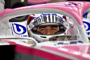 Sergio Perez macht Qualifying als größte Schwäche 2019 aus
