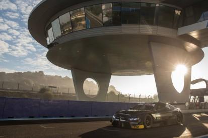 DTM-Test in Jerez: Rene Rast fällt komplett aus
