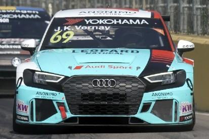 Audi beendet nach 2019 Werksunterstützung im WTCR