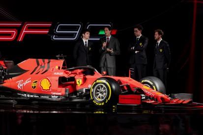 Erster Präsentationstermin steht: Neuer Ferrari kommt am 11. Februar!