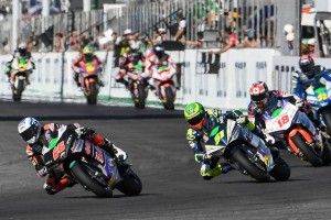 MotoE-Kalender für 2020 angepasst: Sieben statt sechs Rennen