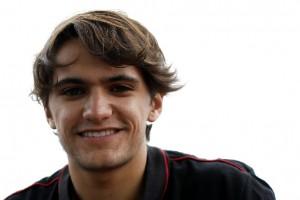 Pietro Fittipaldi wechselt 2020 von der DTM in die Super Formula