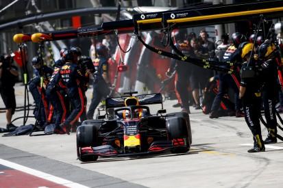 Rekordzeit und Rekordpunkte: Wie Red Bull den Boxenstopp-Titel verteidigte