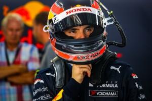 Helmut Marko gibt Hinweis: Lucas Auer vor Rückkehr in die DTM