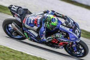 8h Sepang: Morbidelli holt die Pole für Yamaha, Reiterberger/BMW auf P5