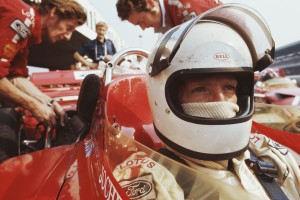 50. Todestag: Heimatstadt Graz gedenkt Jochen Rindt 2020