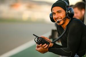 Lewis Hamilton verrät: Wichtiges Meeting am 14. Dezember