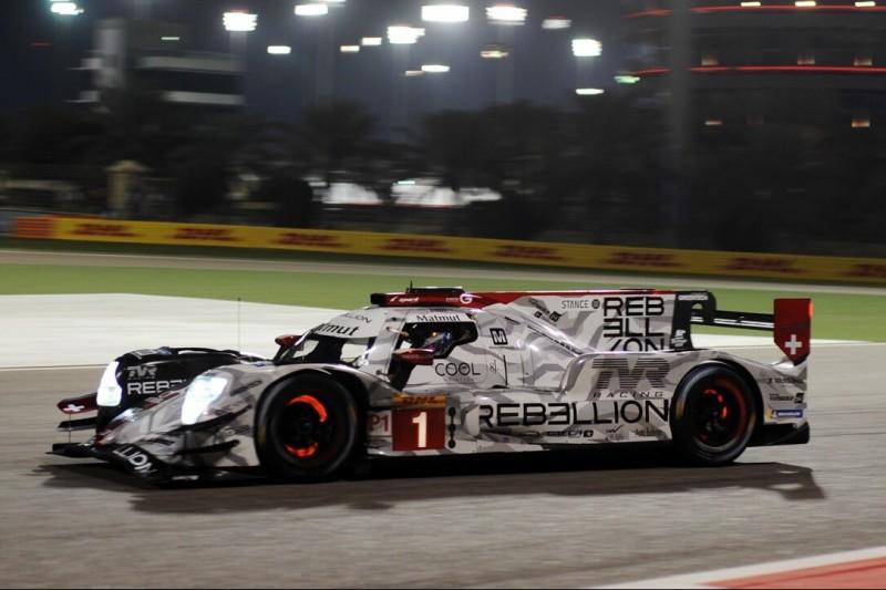 WEC Bahrain 2019: Zweite Pole in Folge für Rebellion